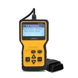 2021 Super technologie de haute qualité scanner à bas prix lecteur de Code automatique outil de Diagnostic de voiture V310 CAN OBD2 OBD